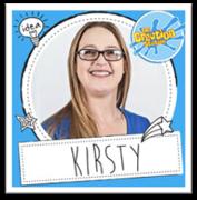 Kirsty hickson