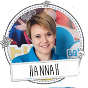 Hannah goodrum