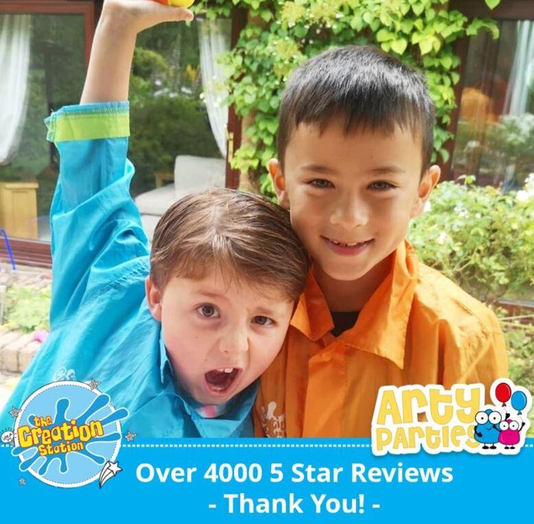 4 stars reviews