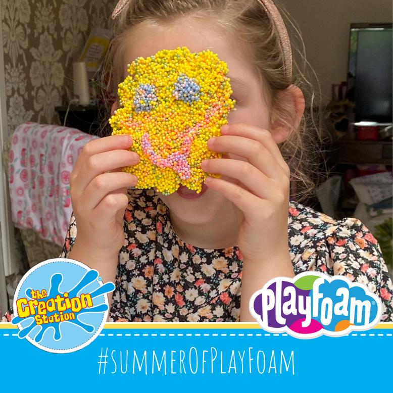 SummerOfPlayFoam